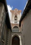 Het Klooster van Kykkos, Cyprus Stock Foto's