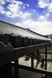 Het Klooster van Lin van de chi in Hongkong Stock Foto