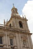 Het Klooster van Mary, Moeder van Gunst, Lissabon royalty-vrije stock fotografie