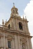 Het Klooster van Mary, Moeder van Gunst, Lissabon stock afbeelding