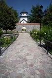 Het Klooster van Moraca Royalty-vrije Stock Fotografie