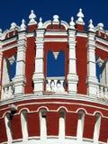 Het Klooster van Novodevichy, Moskou Stock Afbeelding