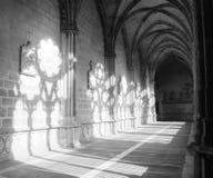 Het Klooster van Pamp Royalty-vrije Stock Foto's