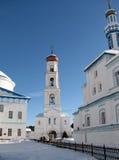 Het klooster van Raifa Bogoroditsky Stock Afbeelding