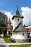 Het klooster van Ramet Royalty-vrije Stock Afbeeldingen