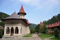 Het Klooster van Ramet Royalty-vrije Stock Afbeelding