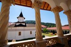 Het klooster van Sambata Royalty-vrije Stock Foto's
