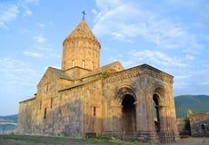 Het Klooster van Tatev, Armenië Royalty-vrije Stock Fotografie