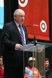 Het Klopje Quinn van de gouverneur (IL) Stock Afbeeldingen