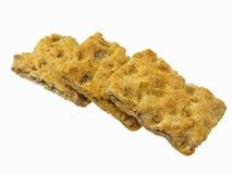 Het Knäckebrood van de rogge Royalty-vrije Stock Afbeelding