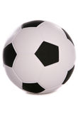Het knipsel van de voetbal Stock Afbeeldingen