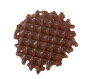 Het koekje van de chocolade Royalty-vrije Stock Afbeeldingen
