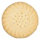 Het koekje van de zandkoek stock afbeeldingen
