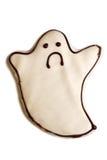 Het koekje van Halloween royalty-vrije stock fotografie