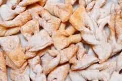 Het koekje van Kerstmis Royalty-vrije Stock Afbeelding