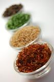 Het koken met Kruiden Royalty-vrije Stock Fotografie