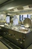 Het koken van de ochtend Stock Afbeeldingen