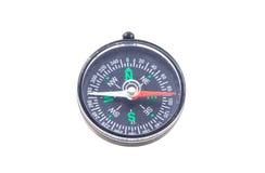 Het kompas Royalty-vrije Stock Afbeelding