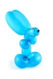 Het konijn van de ballon royalty-vrije stock fotografie