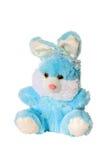 Het konijn van het stuk speelgoed stock foto's