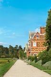 Het koninklijke huis van Sandringham Stock Afbeelding