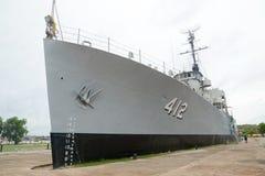 Het Koninklijke Marinefregat Stock Afbeelding