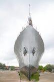Het Koninklijke Marinefregat Royalty-vrije Stock Afbeelding