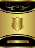 Het koninklijke Merk van de Vlinder Royalty-vrije Stock Fotografie