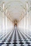 Het Koninklijke paleis van Venaria Royalty-vrije Stock Afbeelding