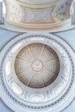 Het Koninklijke paleis van Venaria Stock Fotografie