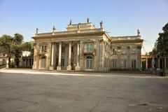 Het koninklijke Park van Baden Royalty-vrije Stock Afbeelding