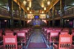 Het Koninklijke Theater van de keizerStad royalty-vrije stock fotografie