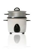 Het Kooktoestel van de rijst Stock Foto's