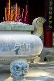 Het koper van China Stock Fotografie