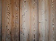 Het korrelige houten planking royalty-vrije stock foto