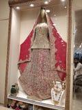 Het kostuum van damesontwerpen stock afbeeldingen