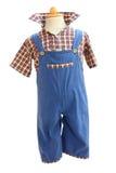 Het kostuum van de jongen Royalty-vrije Stock Fotografie