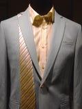 Het kostuum van de mens Royalty-vrije Stock Foto's