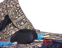 Het kostuum van stierenvechter Royalty-vrije Stock Fotografie
