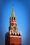 Het Kremlin Royalty-vrije Stock Fotografie