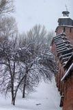 Het Kremlin - 2 stock afbeeldingen