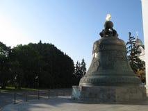 Het Kremlin. Moskou. Rusland royalty-vrije stock afbeeldingen