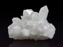 Het kristal van de rots Stock Afbeeldingen