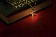Het kruis Stock Fotografie