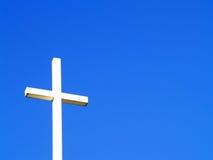 Het Kruis van de zon Royalty-vrije Stock Foto's