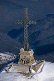 Het Kruis van helden Royalty-vrije Stock Foto's