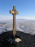 Het Kruis van Vinceâs royalty-vrije stock foto