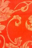 Het kussenlouis van de verspreiding patroon 2 royalty-vrije stock afbeelding