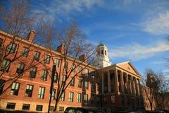 Het Laboratorium van Harvard Stock Foto