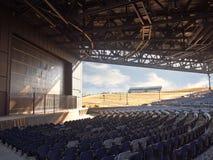 Het Lakeview-Amfitheater Royalty-vrije Stock Foto's